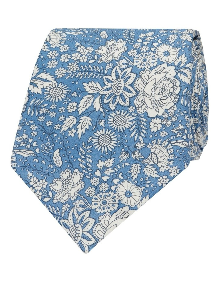 Liberty Collection Picot Tie image 1