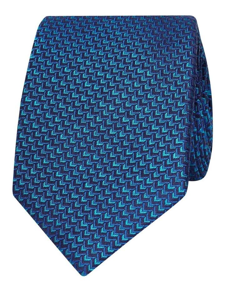 Arrow Weave Tie image 1