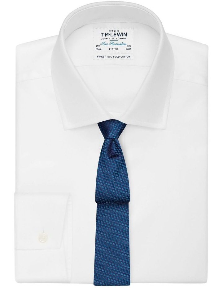 Arrow Weave Tie image 2