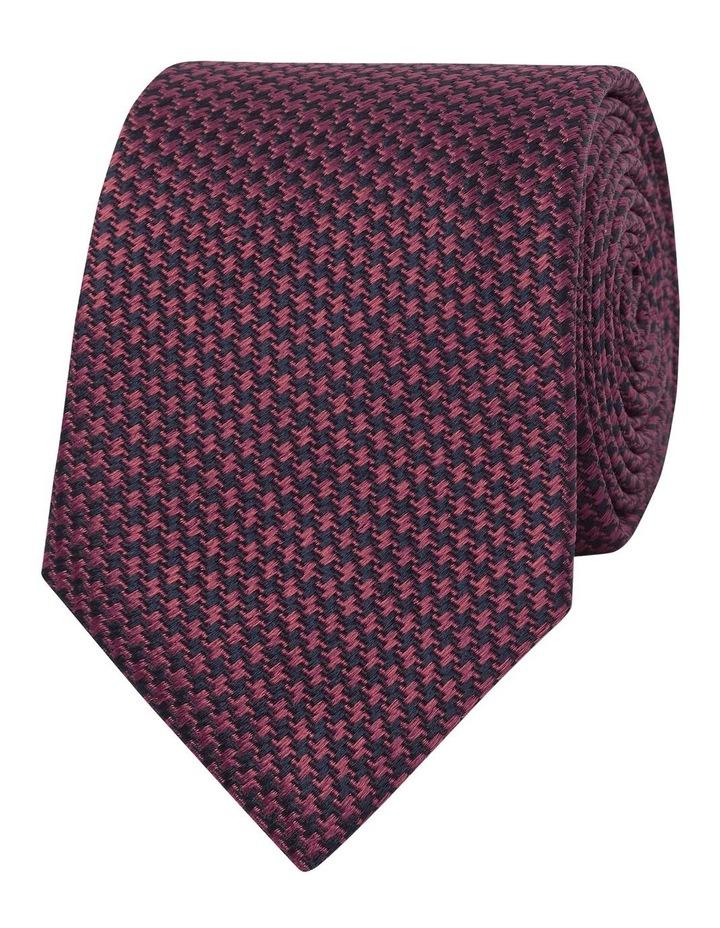 Mini Dogtooth Tie image 1