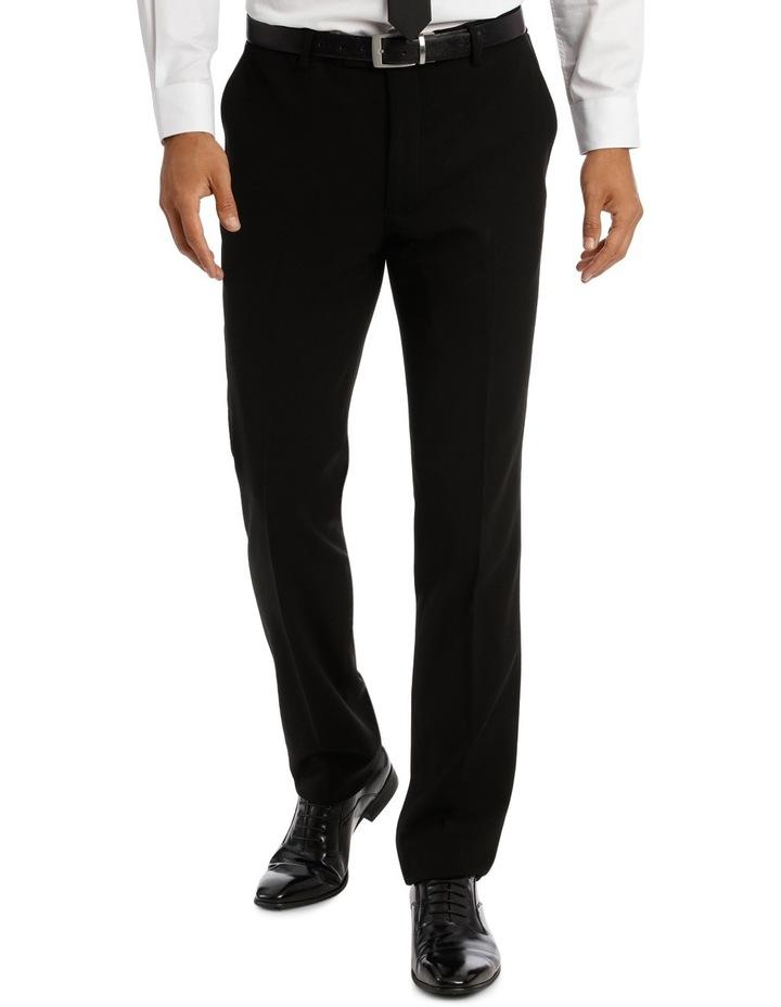Flat Front Sloane Suit Trouser image 1