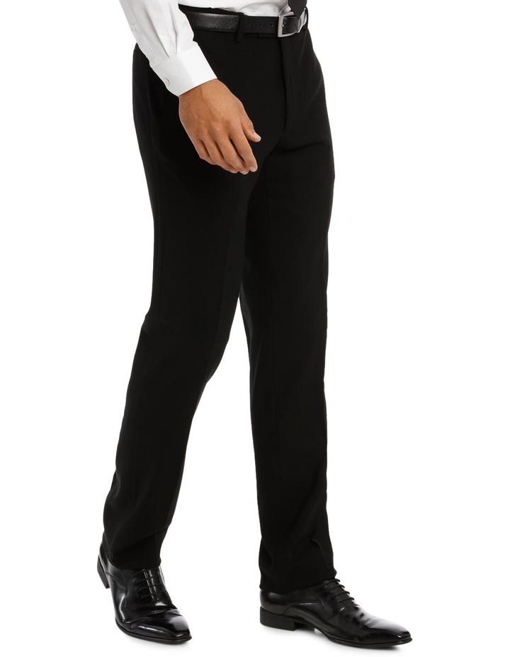 Flat Front Sloane Suit Trouser image 2