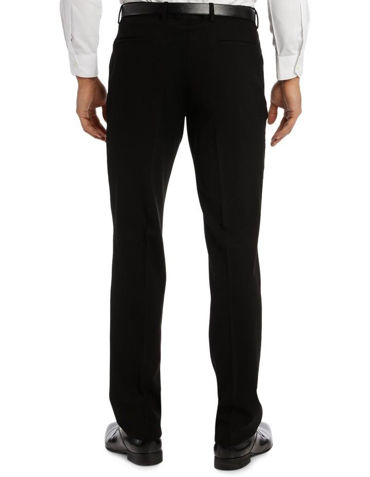 Flat Front Sloane Suit Trouser image 3