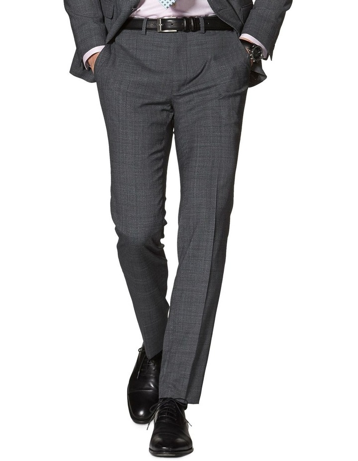 Bolan Check Trousers image 1