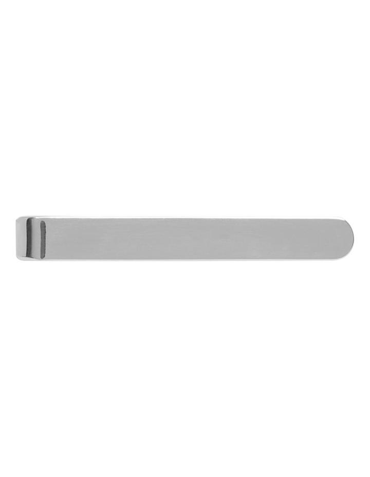 Tie Bar Sil : Silver 100A/MA33/16122 image 1