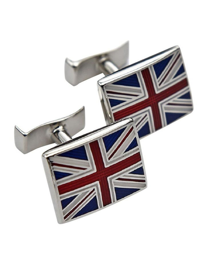 Union Jack Cufflinks image 1