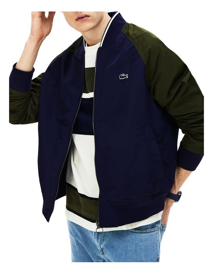 Reversable Varsity Jacket image 1