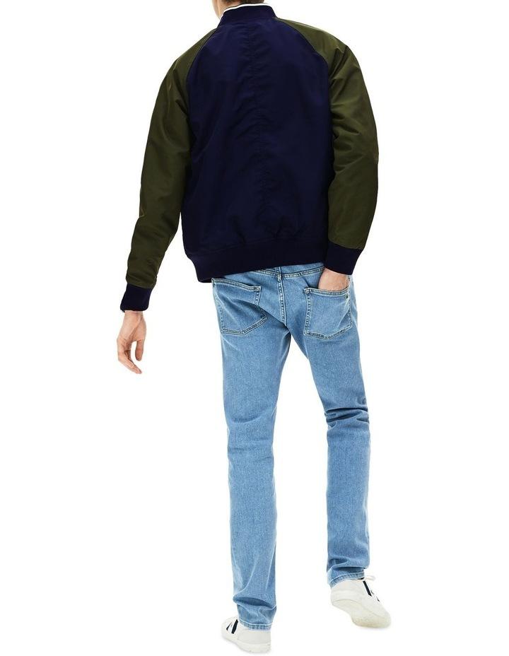 Reversable Varsity Jacket image 2