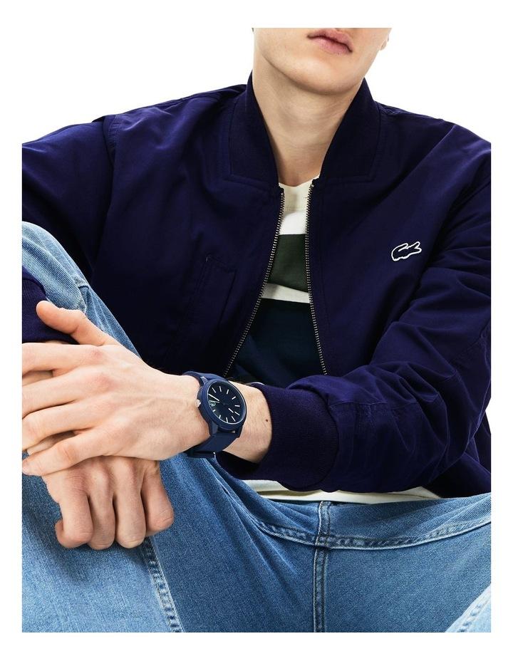 Reversable Varsity Jacket image 3
