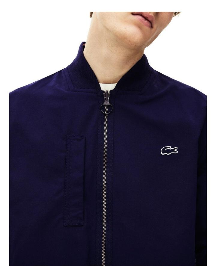 Reversable Varsity Jacket image 4