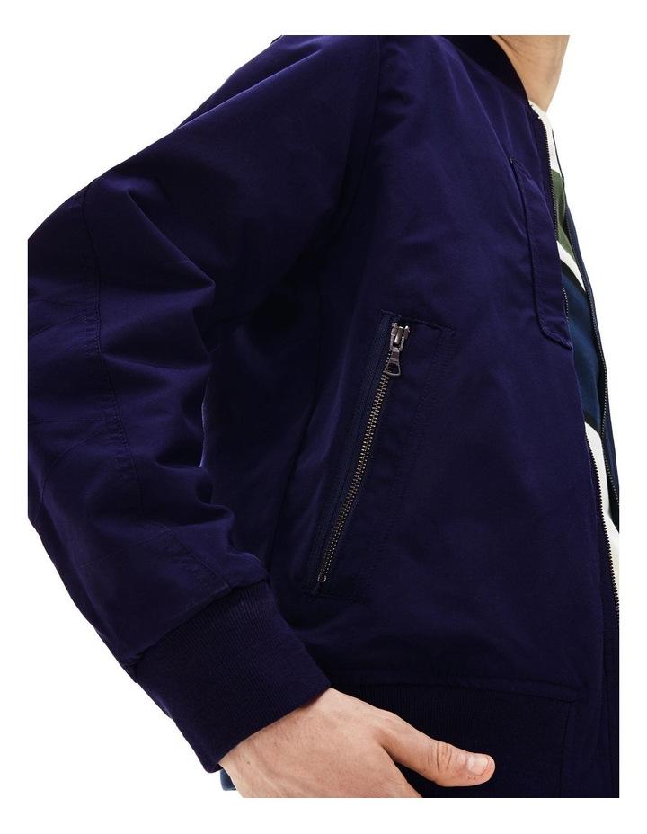 Reversable Varsity Jacket image 5