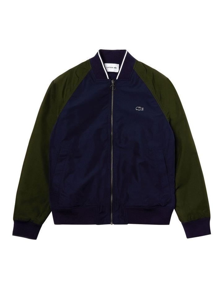 Reversable Varsity Jacket image 6