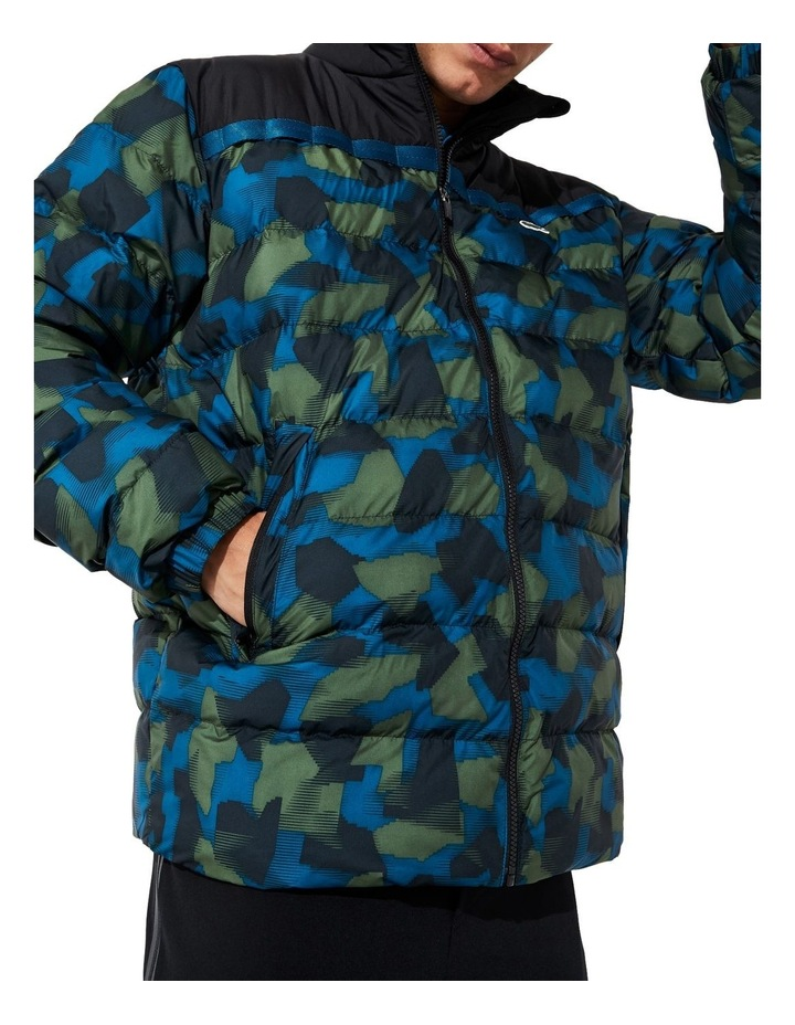 Lifestyle Printed Ripstop Parka image 1