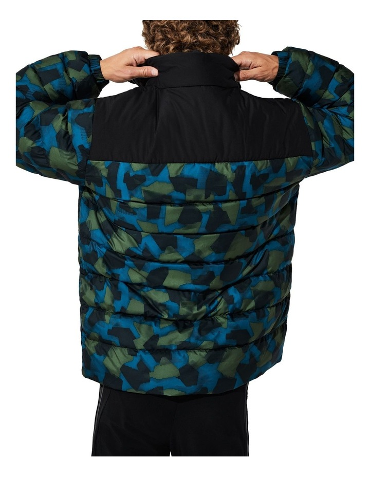 Lifestyle Printed Ripstop Parka image 2