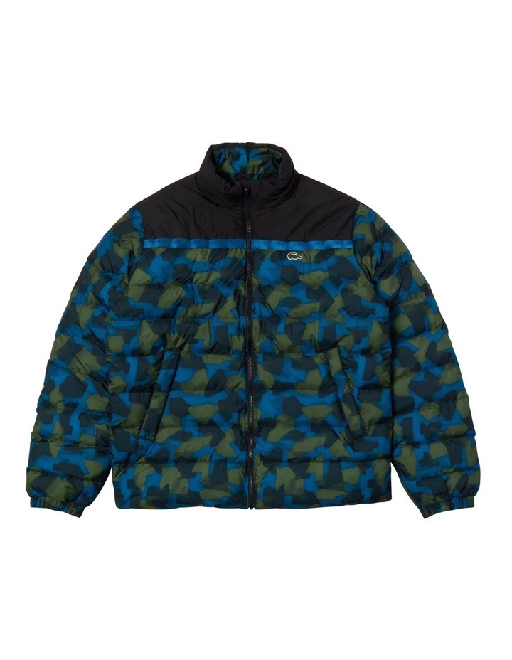 Lifestyle Printed Ripstop Parka image 3