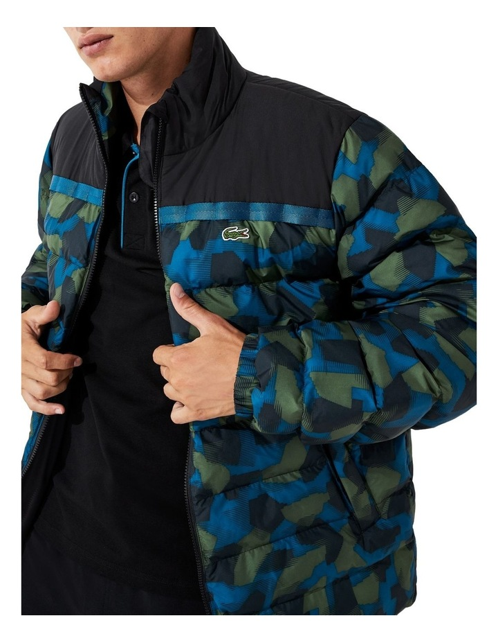 Lifestyle Printed Ripstop Parka image 5