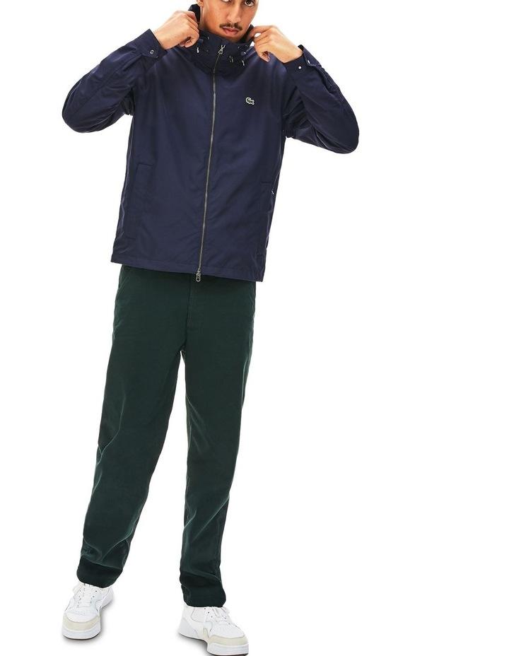 Classic Windbreaker Jacket image 1