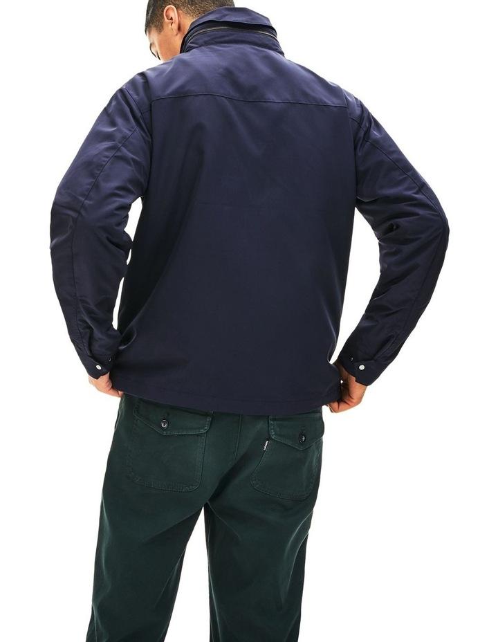 Classic Windbreaker Jacket image 2