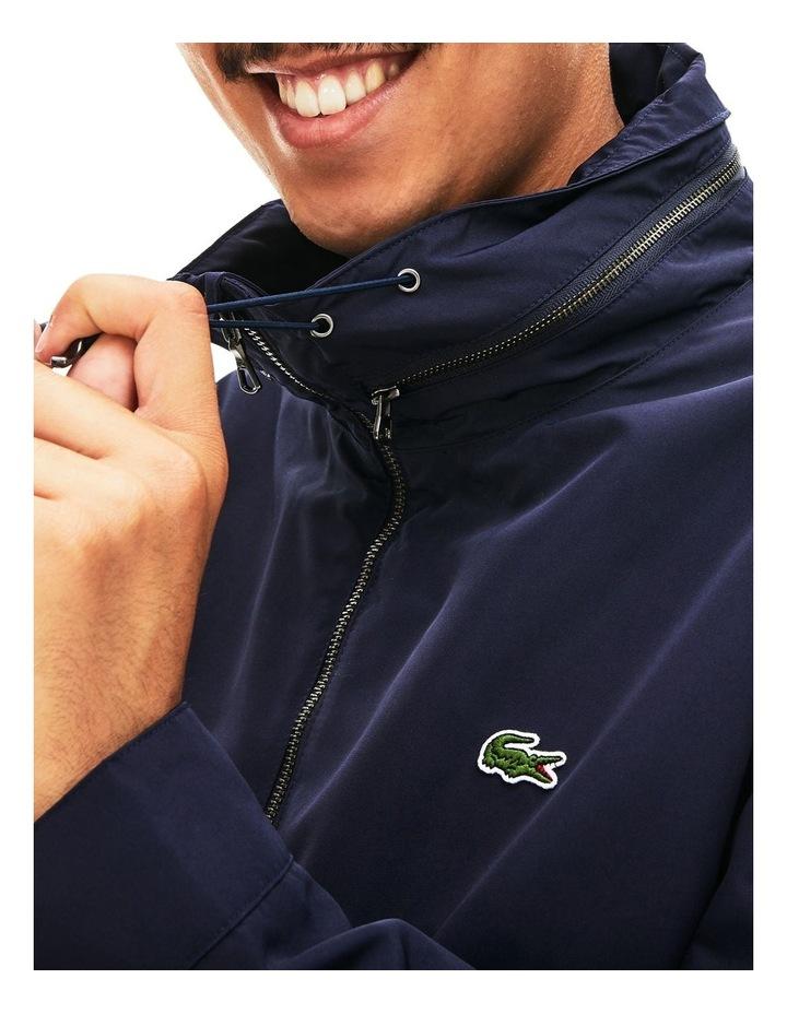 Classic Windbreaker Jacket image 4