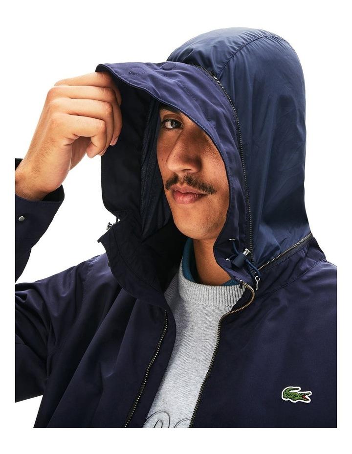 Classic Windbreaker Jacket image 5