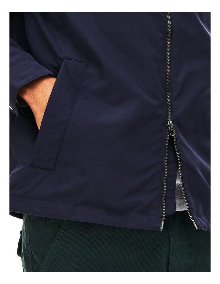 Classic Windbreaker Jacket image 6