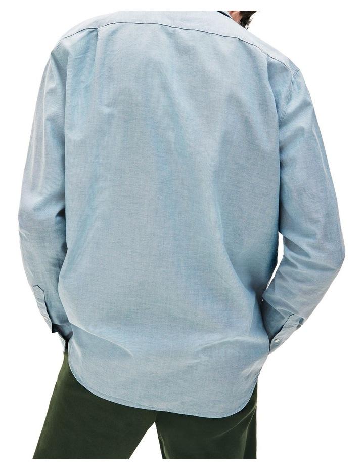 Oxford Long Sleeve Shirt image 2