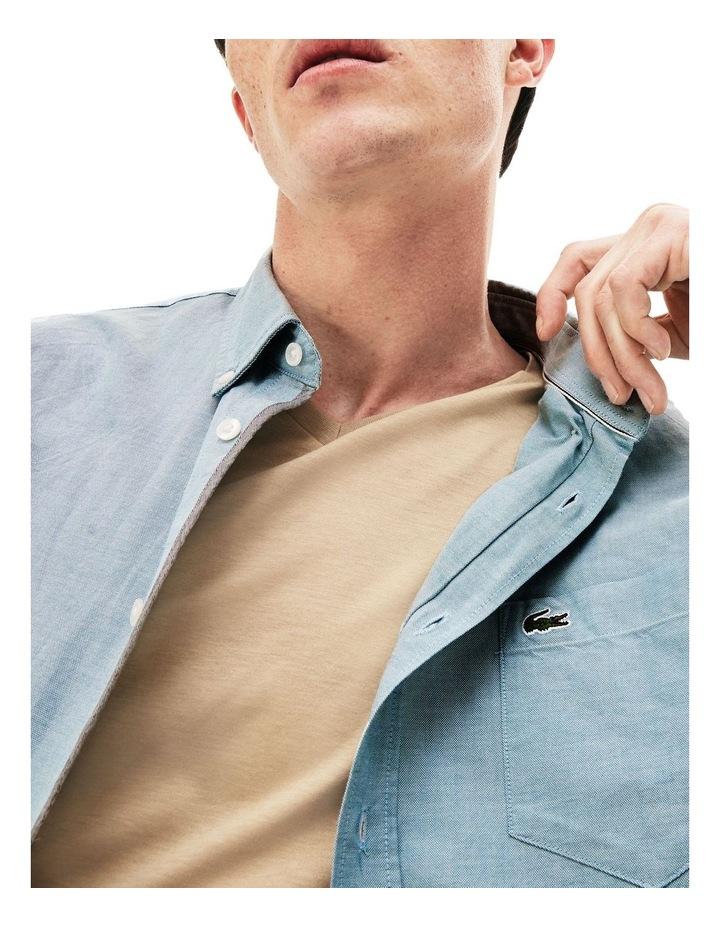 Oxford Long Sleeve Shirt image 4