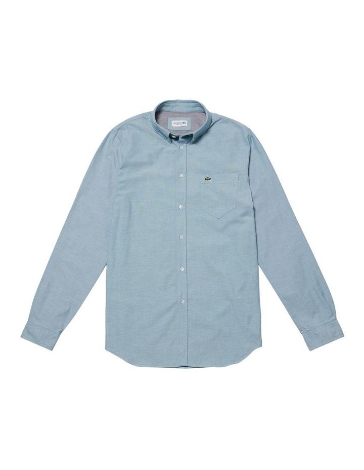 Oxford Long Sleeve Shirt image 5