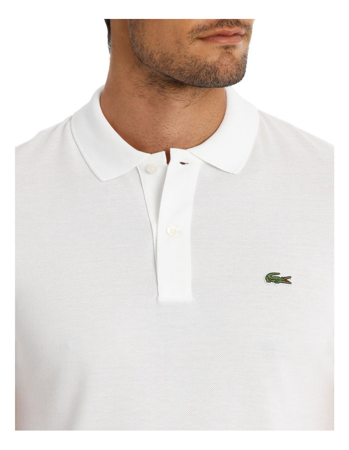Basic Slim Fit Polo image 4