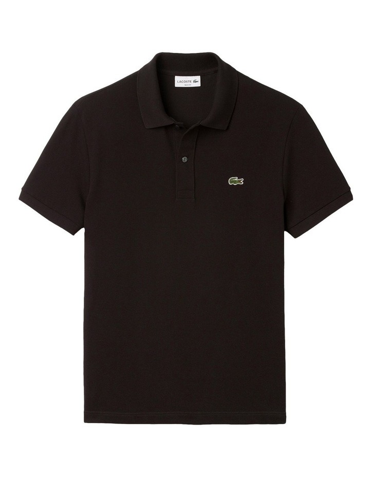 Basic Slim Fit Polo image 3