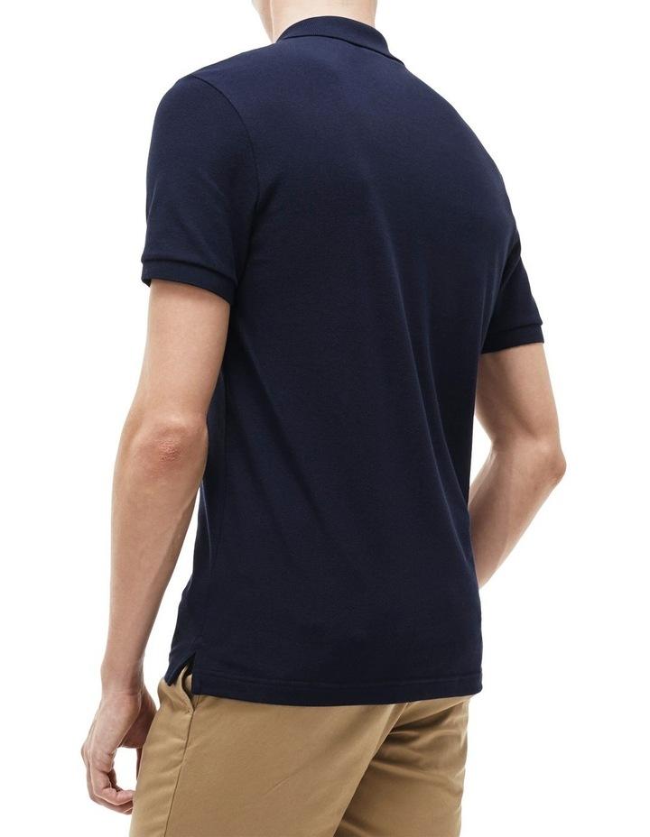 Basic Slim Fit Polo image 2