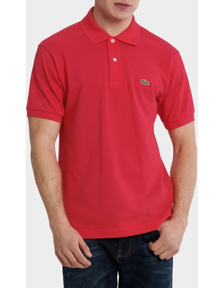 L1212 Classic Fit Polo image 1