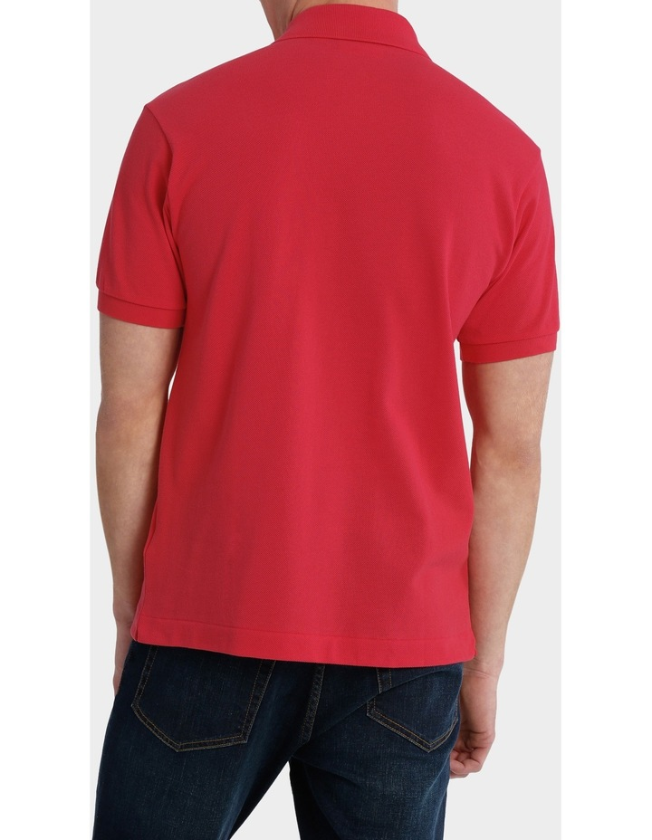 L1212 Classic Fit Polo image 3