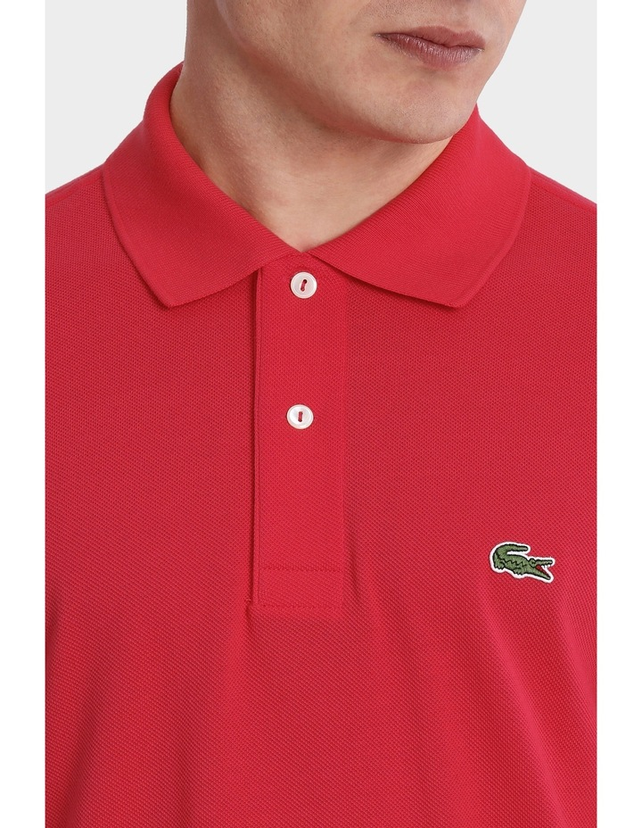 L1212 Classic Fit Polo image 4