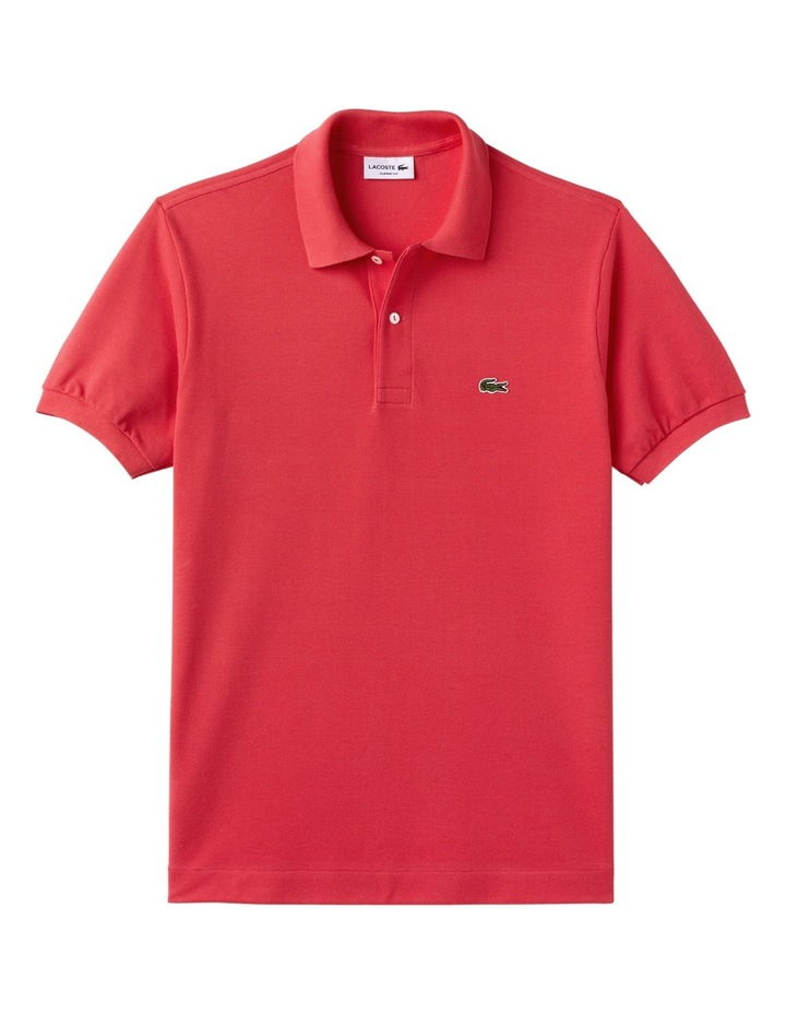 L1212 Classic Fit Polo image 5