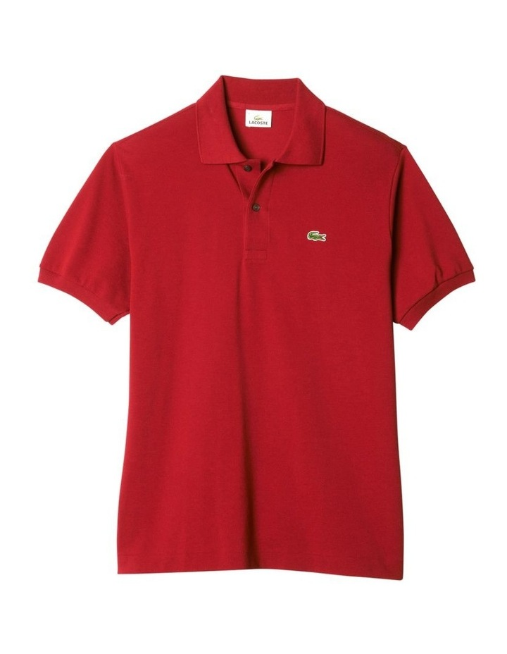 L.12.12 Original Short Sleeve Polo image 3