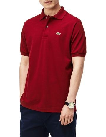 2110f8c747 Lacoste L.12.12 Original Short Sleeve Polo