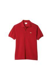 L.12.12 Original Short Sleeve Polo