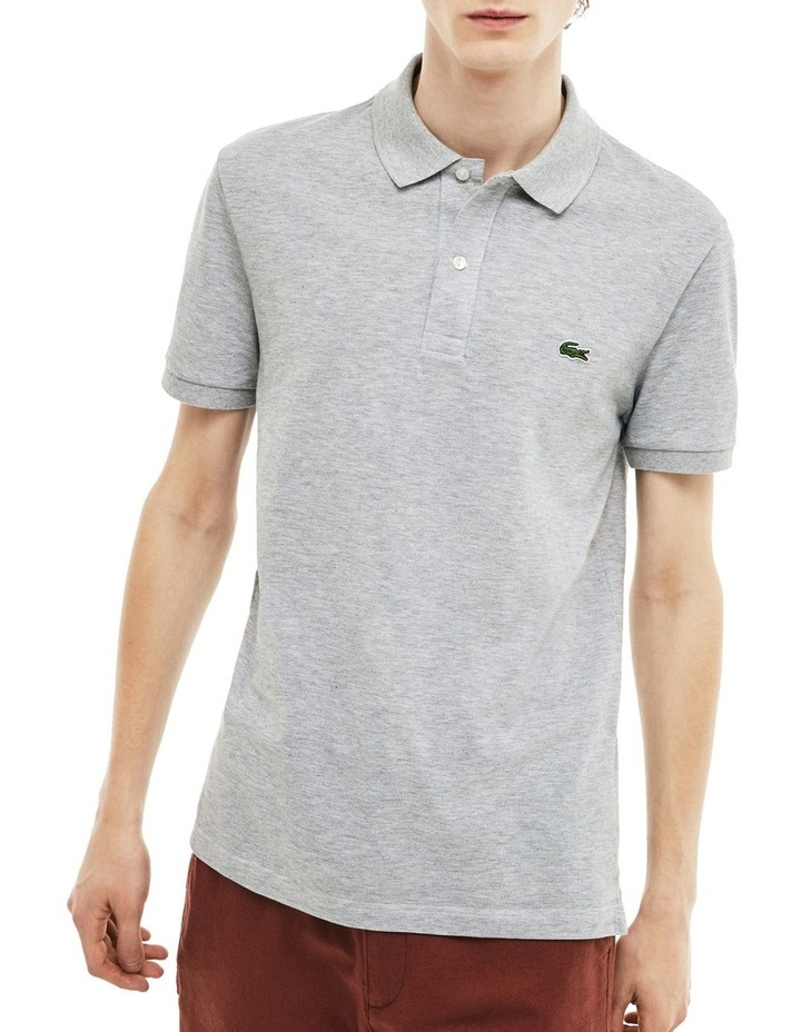 Slim Fit Core Polo image 1
