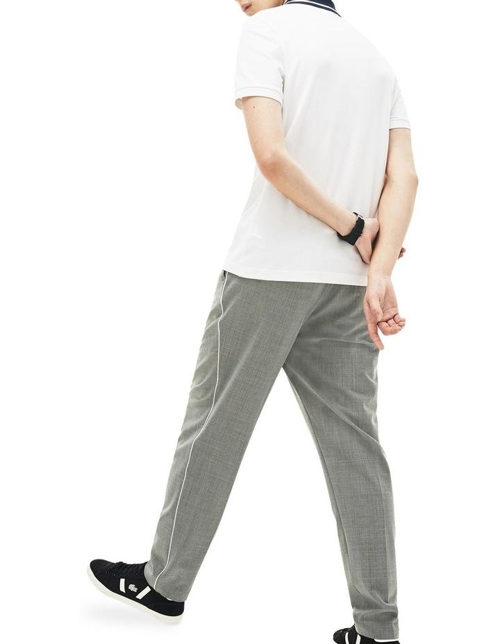 Slim Stretch Collar Polo image 2