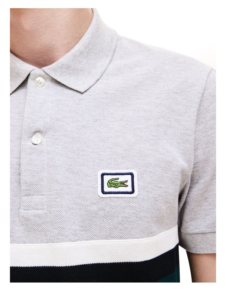 90s Sportswear Reg Fit Polo image 6