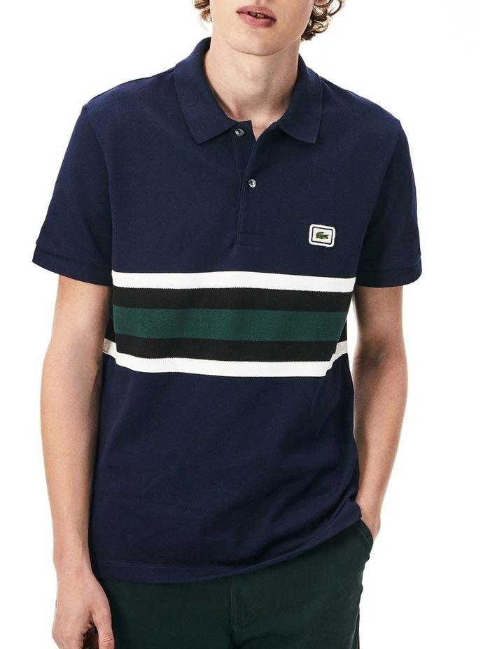 90s Sportswear Reg Fit Polo image 1