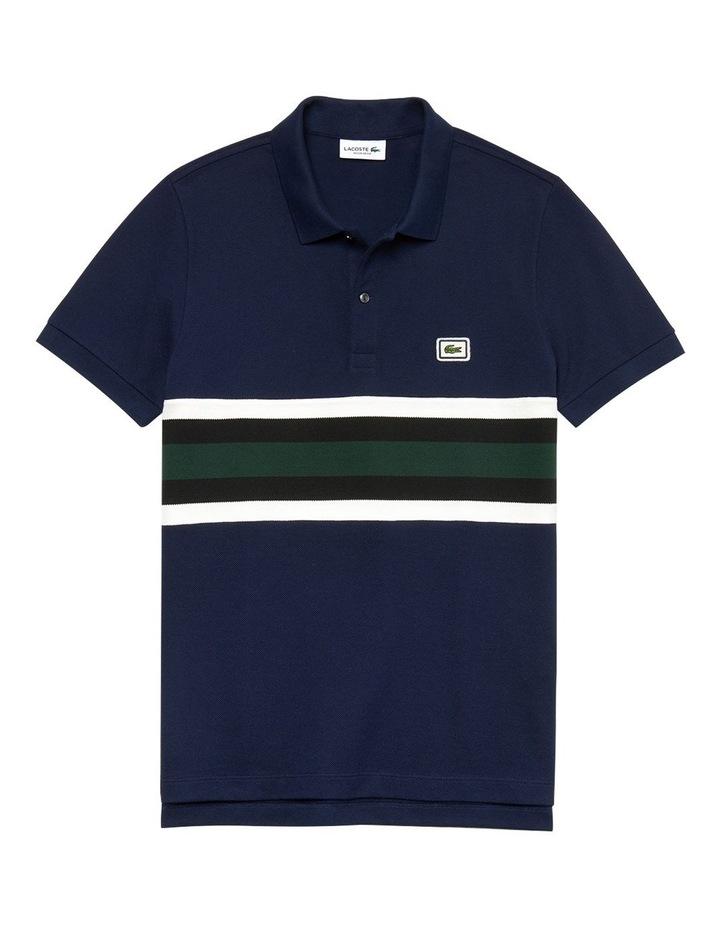 90s Sportswear Reg Fit Polo image 3