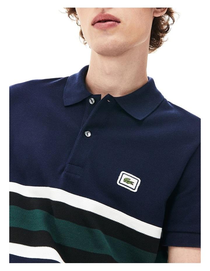 90s Sportswear Reg Fit Polo image 4
