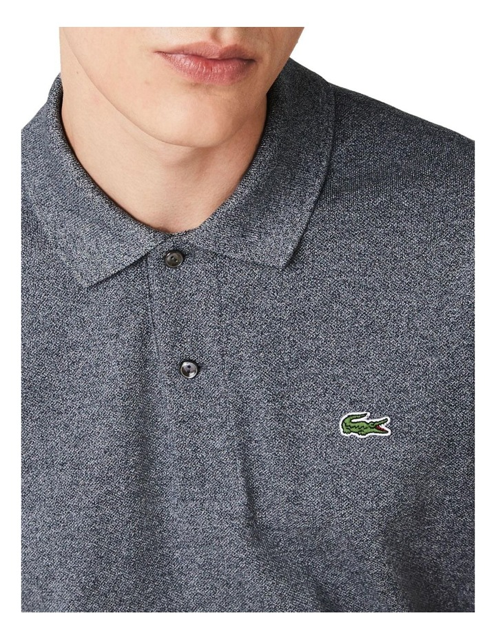 Classic Fit Marle Polo image 2