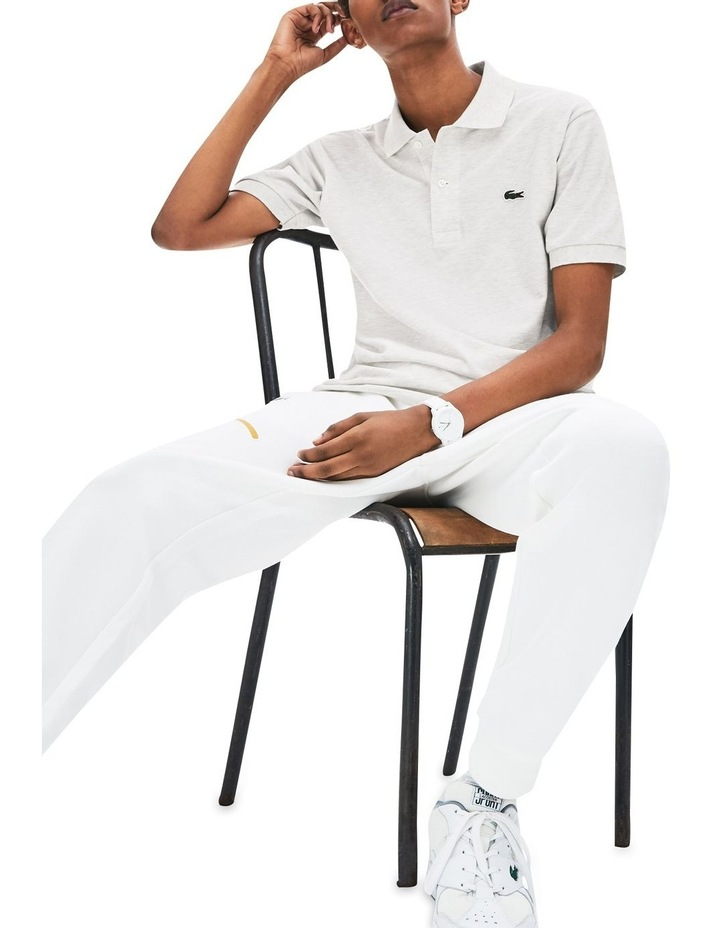 Classic Fit Marle Polo image 3