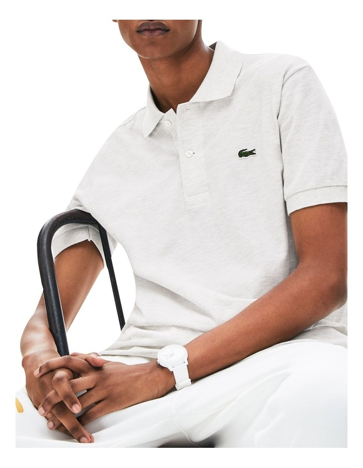 Classic Fit Marle Polo image 4