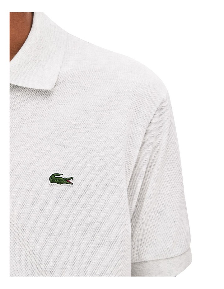 Classic Fit Marle Polo image 5