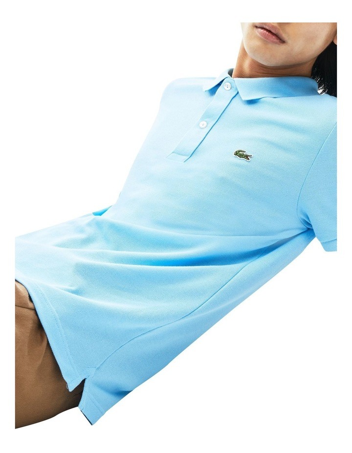 Slim Fit Polo image 4