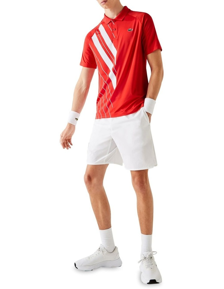 Technical Jersey Polo image 1